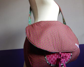 Handbag for baby cotton and puffy Affairs