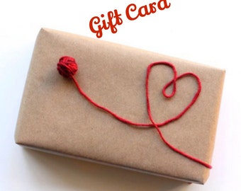 Gift Card give one of our gift certificates make an original gift
