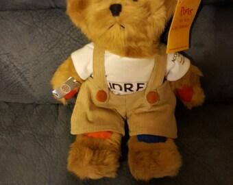 Rufus the Diabetes Bear