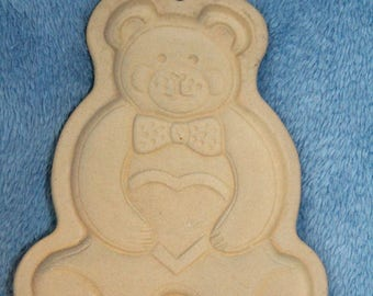 Vintage Pampered Chef Cookie Mold
