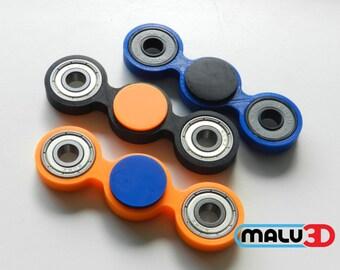 Fidget Spinner Tri Blade EDC Fidget Toy  Spinner Toy Kopen