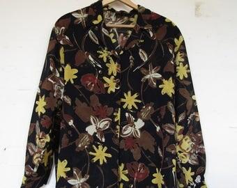 Elvi Shirt/ Blouse - 16