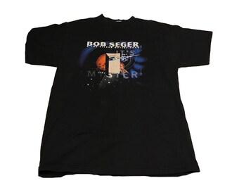 Bob Seger It's a Mystery Tour (1995) Size (XL)