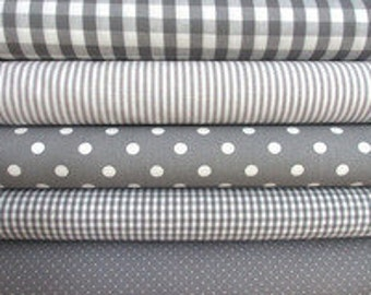 Fabric package grey article 015