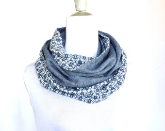 Light Loop scarf, Snood -