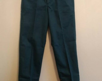"""1960 deadstock GWG kings nevr prest pants, 30"""" waist"""