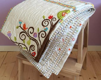 Young Women quilt