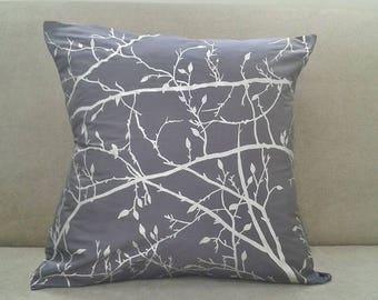 Screen Printed Cushion - Emma Mainwaring Design