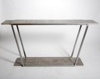 Sofa Table/ Entryway Table