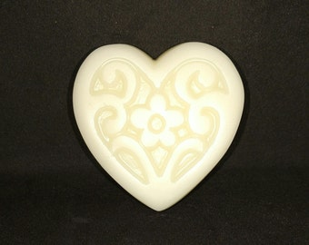 Warm Vanilla Sugar Lotion Bar