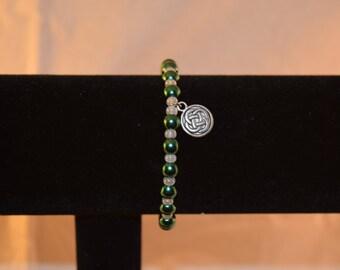 Celtic pearls
