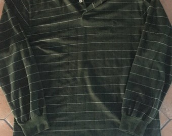 Ralph Lauren Polo Golf long sleeve collared shirt