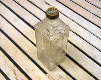 ESCO  Embalming Bottle