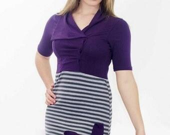 Hazel Womens tunic dress