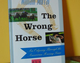 The Wrong Horse / 1992 / Wiliam Murray / OOP
