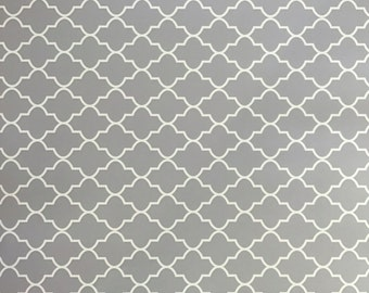 Grey pattern for Cricut and Silhouette (Quality 3m Vinyl)