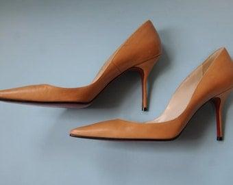 christian louboutin shoes vintage