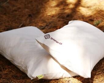 SHISHARCA - organic pillow for deep relaxation