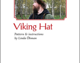 Sewing Tutorial Viking Hat