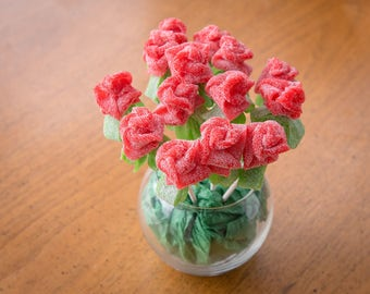 Sweetheart Sweet & Sour Roses