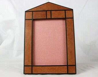 "Handmade picture/photo frame 5 ""x 7"" handmade, images/photo framing 13x18cm"