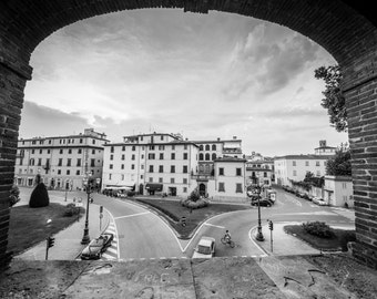 Lucca, Tuscany, Italy Print, Photographic Print, City, Lucca Photography, Lucca Print, Italy Photography, Lucca Photo, Lucca Italy Photo