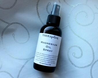 Magnesium Oil Spray