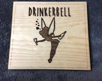 Drinkerbell Knick Knack