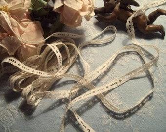 lace, lace, lace, Ribbon, linen, 3 meters