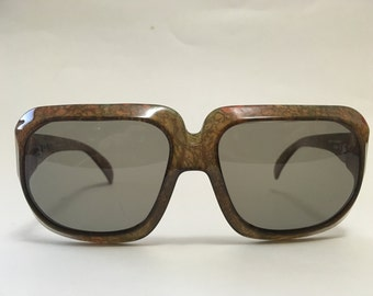 Vintage Christian Dior 2024 Monsieur Sunglasses