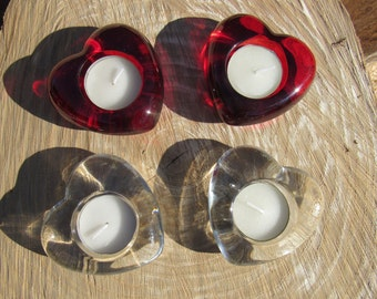 Romantic Tea Light Holders