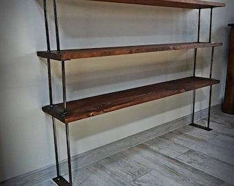 Shelf Metal Base,Original Modern Look What Transform Your Home Guarantee!!!