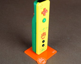 Bowser Wiimote Display Stand