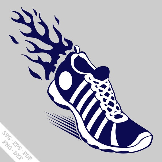 Tennis Shoe Vector Png