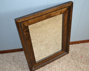 Craftsman Mirror or Picture Frame