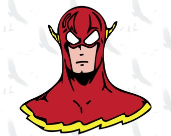 The Flash inspired Clip Art