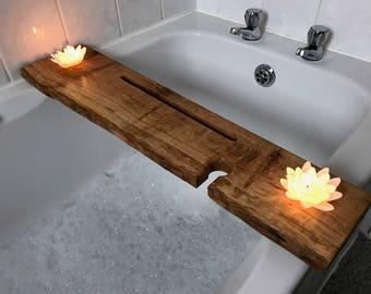 Bath Caddy Etsy