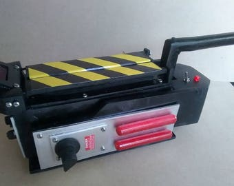 GHOSTBUSTERS GHOST TRAP Prop Replica - full size