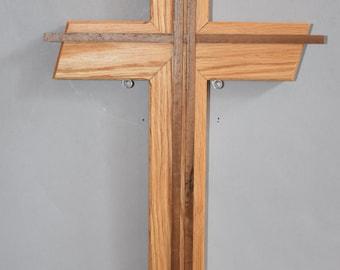Wooden Cross 5095