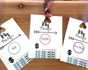 Lets Play Boutique Made-to-Order|Imagination Kids Games|Play Money For Kids|Imagination Play for Kids|Make Believe Games For Kids