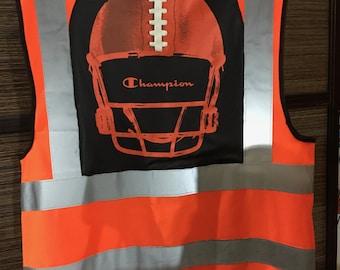 Reinvented Champion Safety Vest