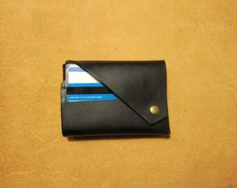 Original leather portfolio