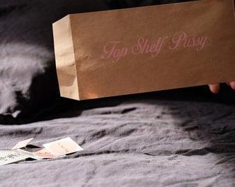 TSP GOODY BAG