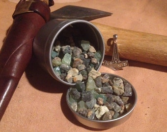 Organic wildcrafted Freya's Woodland Resins Incense