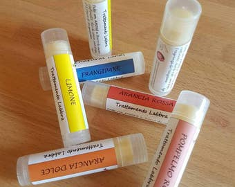 Lip Sick 100% Natural with Essential Oils