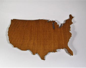 FREE SHIPPING Costumized Map/State/Country, Republic Shape Picture, Wood, Home, Decoration, Wall Art, Gift For Him, Gift For Her, Scroll Saw