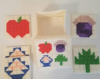 Coasters Handmade
