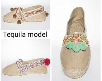 Tequila Model