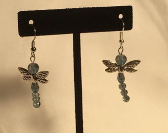 Dragonfly Dangle