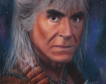 Khan - Star Trek 2 : The Wrath of Khan